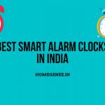 Best Smart Alarm Clocks In India (1)
